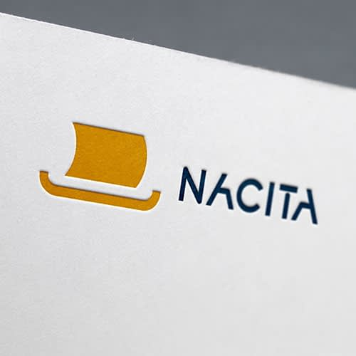nacita-egypt-logo-automotive-logistics-logo-design-branding