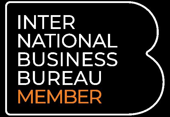 IBB Praha member logo dezakaya